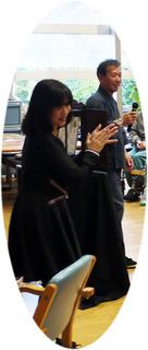 11月20日(月)紙芝居屋「旅ほたる」のみなさんがボランティアにみえてくださいました。